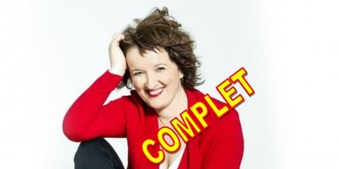 "Spectacle ""Anne Roumanoff"""