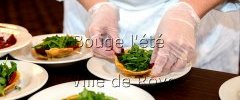 Atelier culinaire - BGE